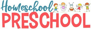 Homeschool Preschool Shop