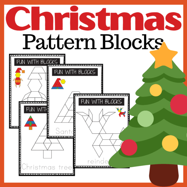 Discounted Fine Motor Christmas