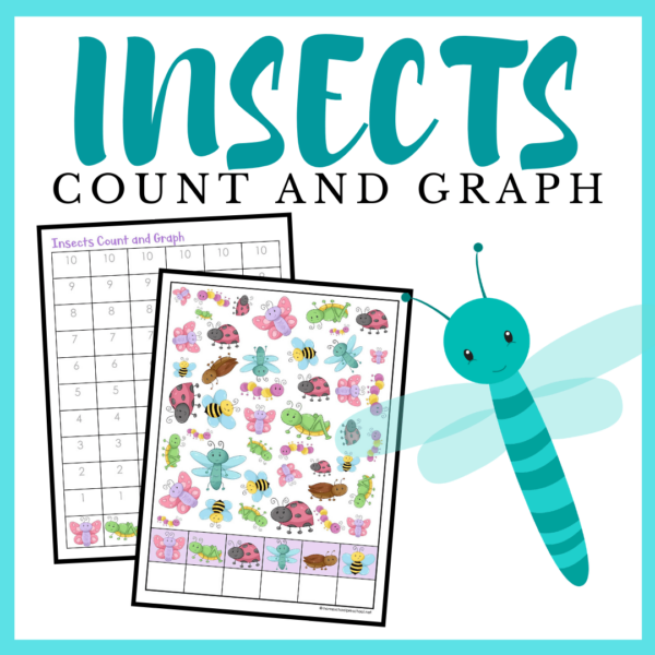 Insect Count and Graph