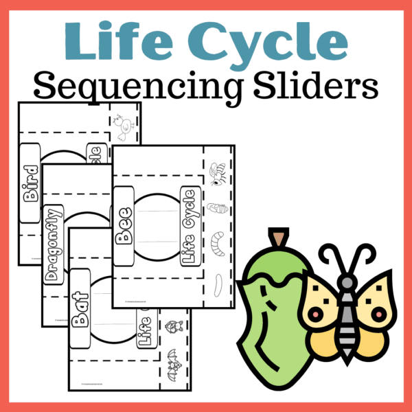 Life Cycle Sequencing Sliders